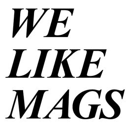 Show cover of We Like Mags