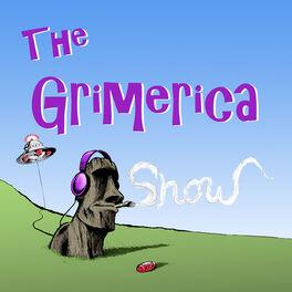 Show cover of The Grimerica Show