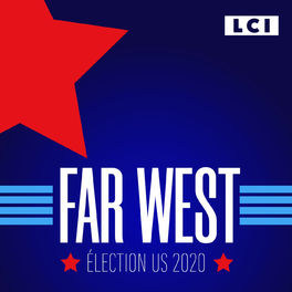 Show cover of Far West
