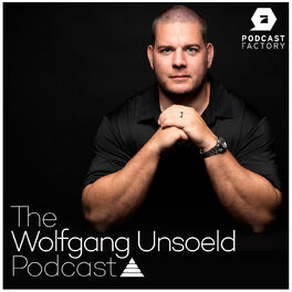 Show cover of The Wolfgang Unsoeld Podcast