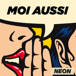 Show cover of Moi aussi - NEON