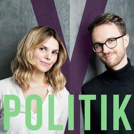 Show cover of Y Politik-Podcast | Lösungen für das 3. Jahrtausend