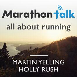 Show cover of Marathon Talk