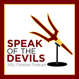 Show cover of Speak of the Devils