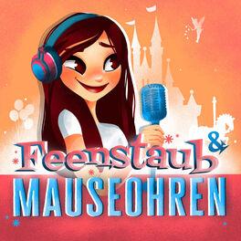 Show cover of Feenstaub & Mauseohren
