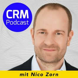 Show cover of CRM Podcast