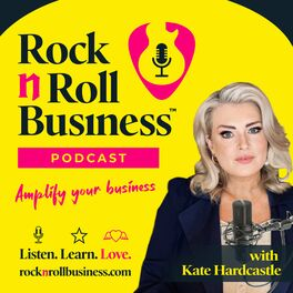 Show cover of Rock n Roll Business