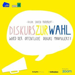 Show cover of DISKURS zur WAHL