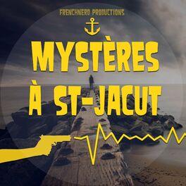 Show cover of Mystères à St-Jacut