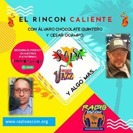 Show cover of El Rincón Caliente