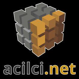 Show cover of Acilci.Net Podcast