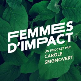 Show cover of Femmes d'Impact