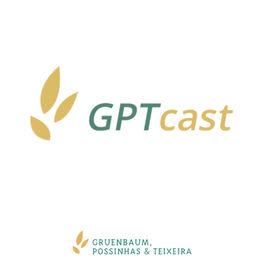 Episode cover of EP 03 - A Propriedade Intelectual na Indústria da Beleza