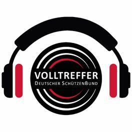 Show cover of Volltreffer - Der Podcast des Deutschen Schützenbundes