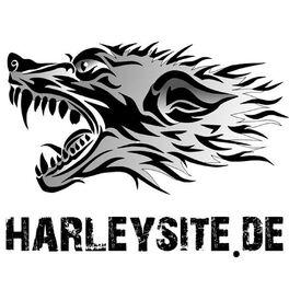 Show cover of DER HARLEYSITE PODCAST