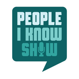 Show cover of People I Know Show