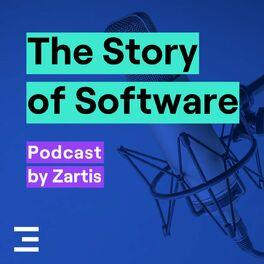 Show cover of The Story of Software