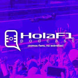 Show cover of Hola F1