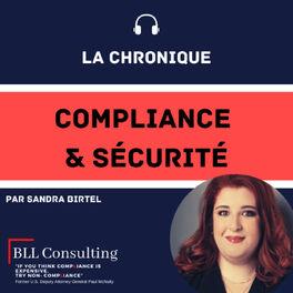 Show cover of Chronique Compliance & Sécurité