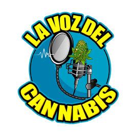 Show cover of La Voz del Cannabis Podcast