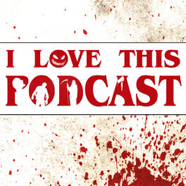 Show cover of I Love This Podcast