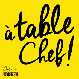 Show cover of A Table Chef !