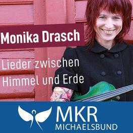 Show cover of Monika Drasch - Lieder zwischen Himmel und Erde