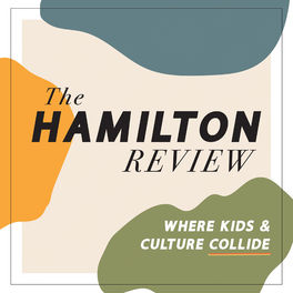 Show cover of The Hamilton Review