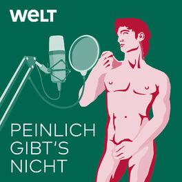 Show cover of Peinlich – gibt's nicht