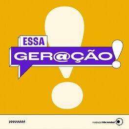 Show cover of Essa Geração