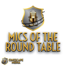Show cover of Mics of the Round Table