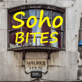 Show cover of Soho Bites Podcast