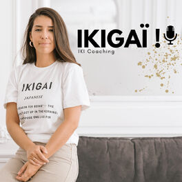 Show cover of IKIGAÏ !