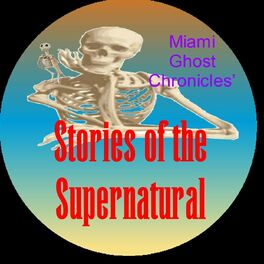 Show cover of Stories of the Supernatural