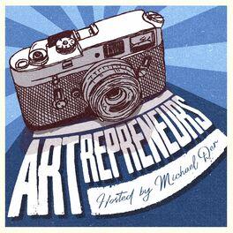 Show cover of Artrepreneurs