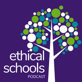 Show cover of Ethical Schools
