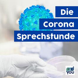 Show cover of Die Corona Sprechstunde
