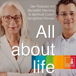 Episode cover of # 40 | Wie Du das Leben wieder als Geschenk empfinden kannst
