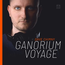 Show cover of Ganorium Voyage – Your Trance Supply