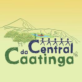 Show cover of CENTRAL DA CAATINGA