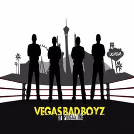 Show cover of Vegas Bad Boyz Of Podcasting