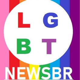 Show cover of LGBT NEWS BRASIL