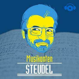 Show cover of MusikantenSteudel - Eine musikalische Zeitreise