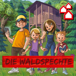 Show cover of Die Waldspechte