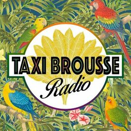 Show cover of Taxi Brousse