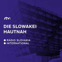 Show cover of Die Slowakei hautnah, Magazin über die Slowakei in deutscher Sprache