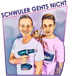 Show cover of Schwuler gehts nicht