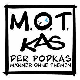 Show cover of MOTKAS - Dein Podcast auf Bayerisch