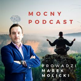 Show cover of Mocny Podcast