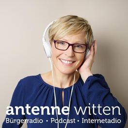 Show cover of Antenne Witten